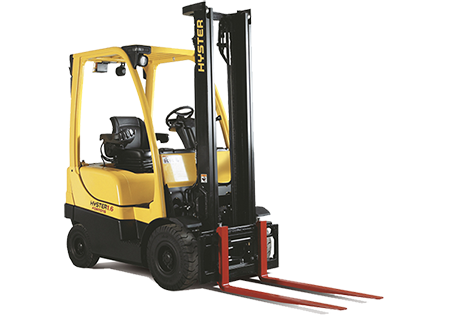 Hyster H1.6-2.0FT