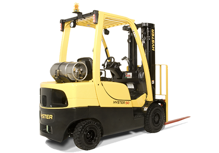 Hyster H50CT