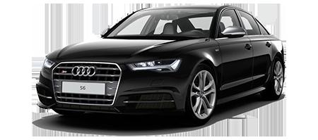 Audi S6 Sedan