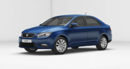 Seat Toledo Sedán 1.6 AU6 Reference