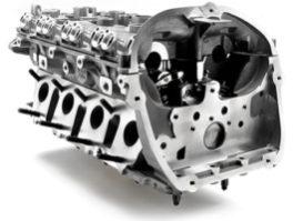 Seat Motor
