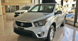 SsangYong Actyon | 2.3 150 hp 2WD
