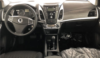 SsangYong Korando | 2.0 150 hp 2WD completo