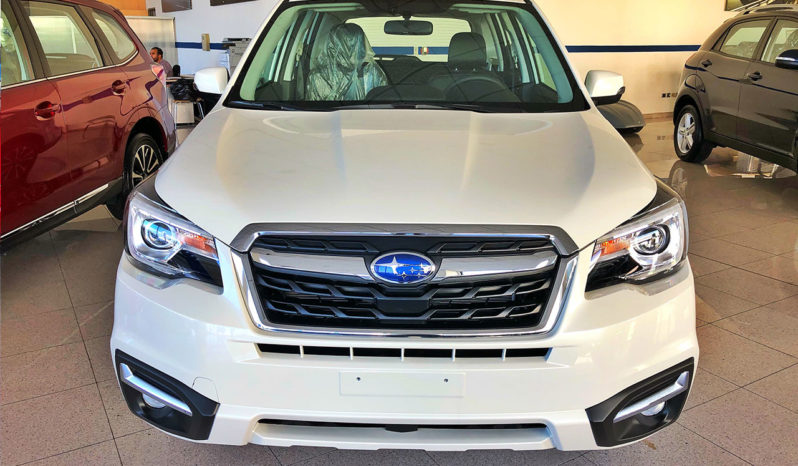 Subaru Forester | 2.5i Limited AWD completo