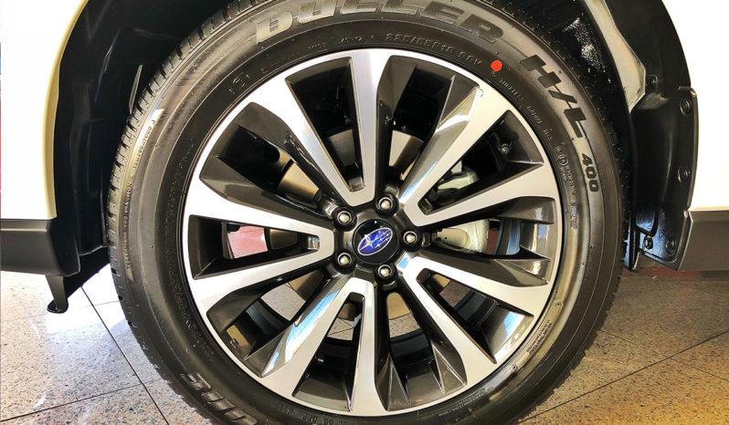 Subaru Forester | 2.5i-L AWD completo