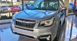 Subaru Forester | 2.5i-L AWD