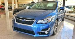 Subaru Impreza | 2.0 150 hp AWD