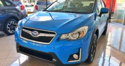 Subaru XV | 2.0 150 hp AWD