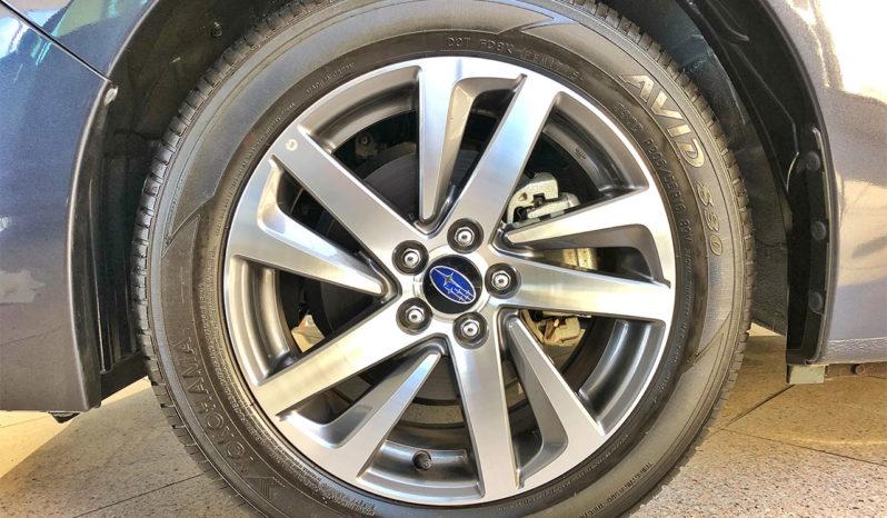 Subaru Impreza | 2.0 150 hp AWD completo