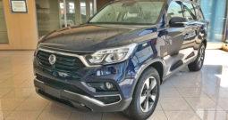 Nueva SsangYong Rexton G4 | 2.2 180 hp 4WD