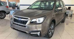 Subaru Forester | 2.5i Limited AWD