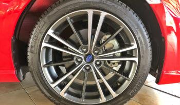 Subaru BRZ | 2.0 200 hp AWD completo