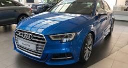 Audi S3 | Sedan 2.0 292 hp TFSI Facelift