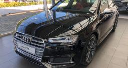 Audi S4 | 3.0 354 hp TFSI