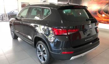 Seat Ateca | 2.0T 143 hp completo