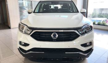 Nueva SsangYong Rexton G4   2.2 180 hp 4WD completo